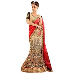 Designer Lehanga Sari