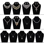 12 Sets Bumper Jewellery Collection By Zaveri Pearls