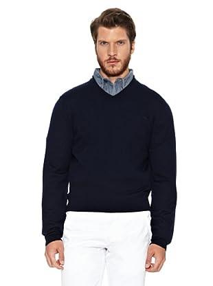 Dockers Pullover V-Ausschnitt