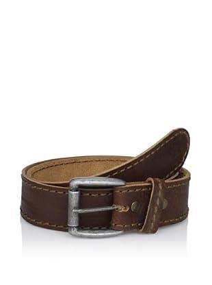 Bill Adler Design Men's Petaluma Belt (Brown)