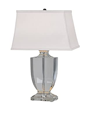 Beckton Lamp, Crystal