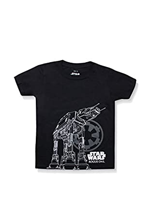 Star Wars T-Shirt At-Act Imperial