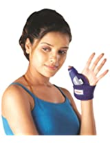 Vissco Neoprene Thumb and Wrist Support (Left)