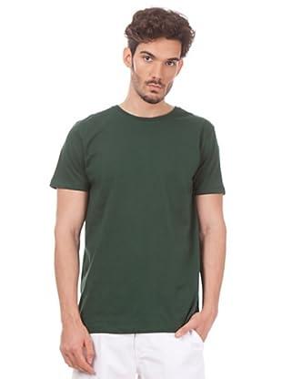 Esprit Camiseta Single (Verde)