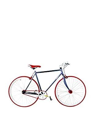 Fausto Coppi Bicicleta Scatto Fisso Multicolor