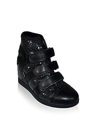 Ruco Line Sneaker Zeppa 2501 Allover S