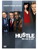 Hustle: Complete Seasons 1-4