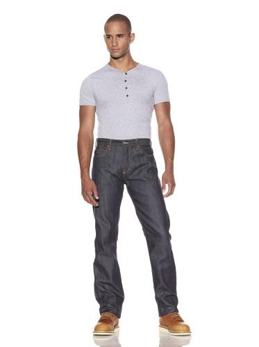 Jeans Shop Men's Rocker X Jeans (Indigo)