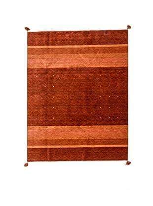 NAVAEI & CO Teppich rot 251 x 190 cm