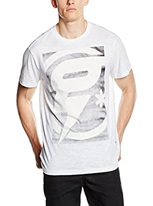 G-Star T-Shirt Manica Corta Rustril