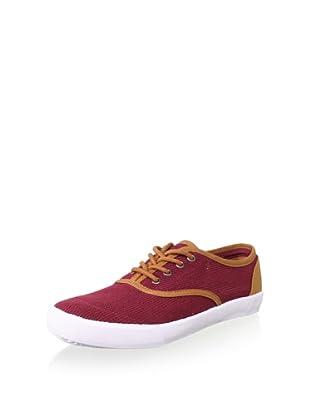 Generic Surplus Men's Borstal Sneaker (Oxblood)