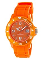 Ice-Watch Analog Orange Dial Unisex Watch - SI.OE.U.S.09