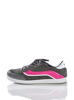 Lonsdale Selkirk Shoes (Antracite)