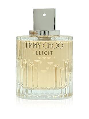 Jimmy Choo Damen Eau de Parfum Jimmy Choo Illicit 100 ml, Preis/100 ml: 67.95 EUR