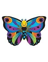 34 Inch X-Kites SkyBugz Butterfly Kite w/Handle & Line