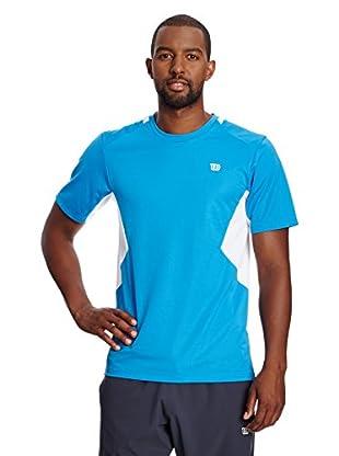 Wilson T-Shirt M Great Get Crew Pl