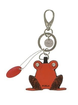 Furla Portachiavi Arcadia Rana (Rosso)