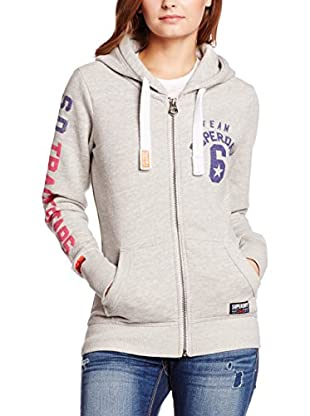 Superdry Sweatjacke Super Star Entry