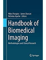 Handbook of Biomedical Imaging: Methodologies and Clinical Research (Lecture Notes in Computer Science)