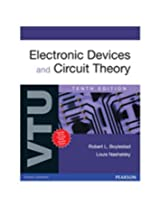 Electronic Devices and Circuit Theory for Vtu