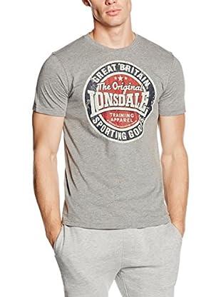 Lonsdale Camiseta Manga Corta Brixton