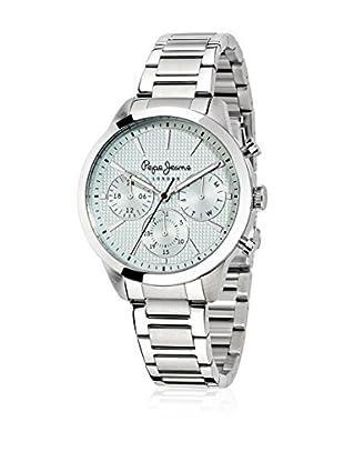 Pepe Jeans Uhr mit japanischem Quarzuhrwerk Woman MEG 46.5 mm