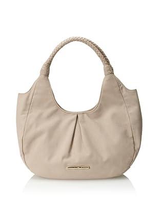 Elaine Turner Women's Meredith Shoulder Bag (Buff)