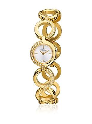 Grovana Reloj de cuarzo Unisex 20 mm