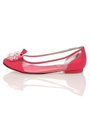 Apepazza Ballerina Tiffany (Pink)