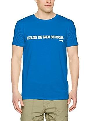 Jeep T-Shirt O100563