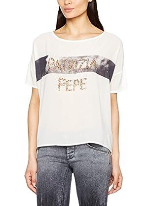 Patrizia Pepe Camiseta Manga Corta