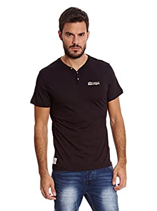 Paul Stragas Camiseta Kerri (Negro)