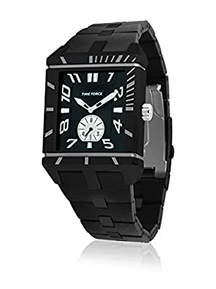 TIME FORCE Reloj de cuarzo Man TF2958M14 39 mm