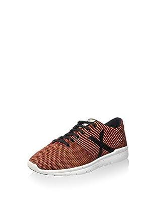 Munich Sneaker A-Noia Tricolor