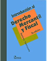 Introduccion al Derecho mercantil y fiscal / Introduction to Commercial and Fiscal Law