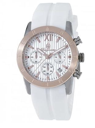 Burgmeister Damen-Armbanduhr Cadiz Chronograph Quarz BM519-386