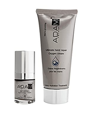 ADAM REVOLUTION Beauty Artikel Bio-Intelligent Ultimate Oxygen For Man