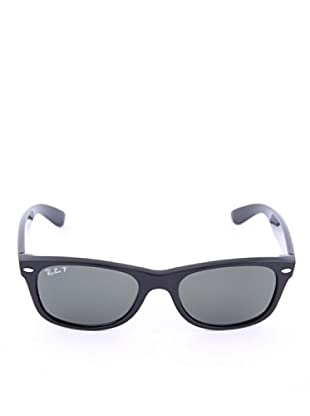 Ray Ban Sonnenbrille Wayfarer RB 2132 901/58 schwarz 52
