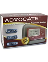 Advocate ADVOCBPARM Automatic Arm Blood Pressure Monitor
