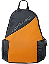 Fastrack Tripsters 36.1 (ltrs) Orange Casual Backpack (A0607NOR01)