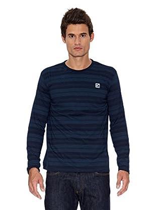 John Smith Camiseta Fandino (Azul Marino)