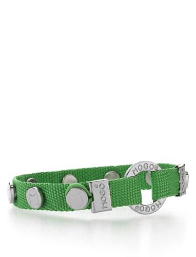 MOGO Design Bright Green Charmband