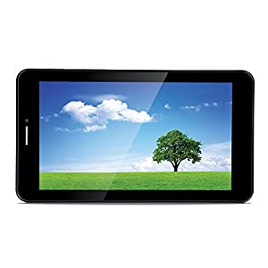 iBall Slide Performance Series 7236 2G Tablet (7 inch,4GB, Wi-Fi+3G+ Voice Calling) Silver