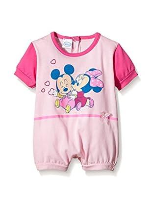 Fantasia Buzo Bebé Disney Baby
