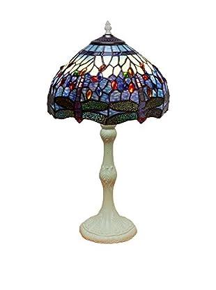 Especial Iluminación Lámpara De Mesa Belle Epoque