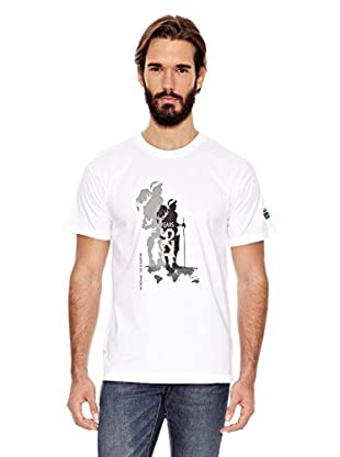 National Geographic Camiseta Ut-Tee