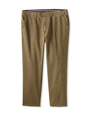 Hiltl Men's Casual Pant (Olive)