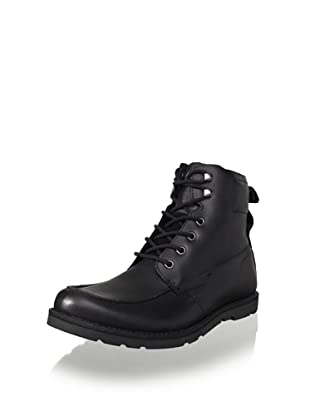 Andrew Marc Men's Allen Boot (Black)