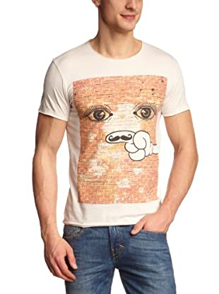 JACK & JONES T-Shirt (Blanco)