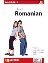 World Talk Romanian